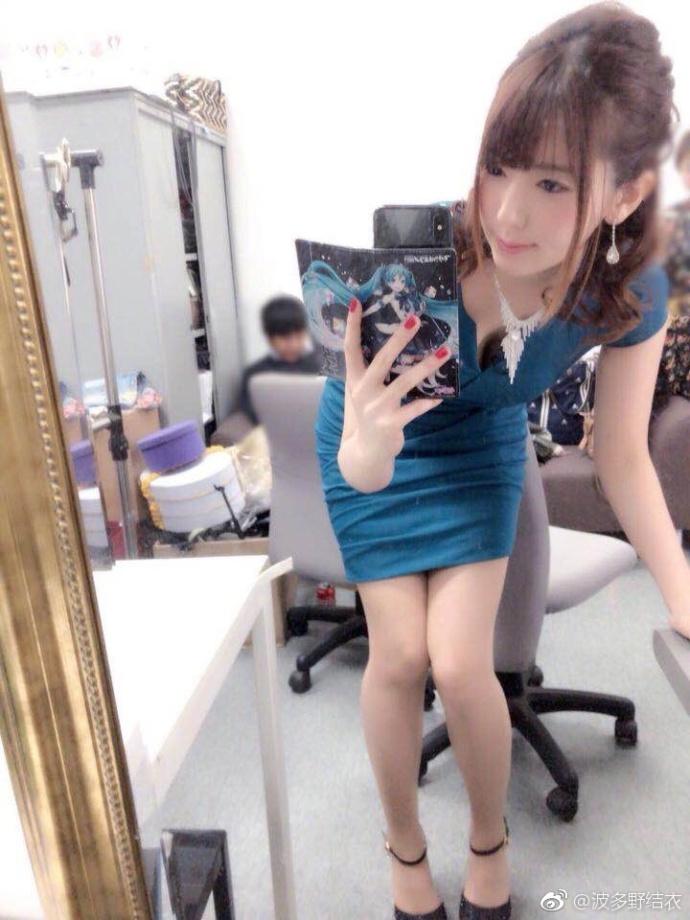bf330波多野结衣_日本女星波多野结衣的日常生活照 来了解一下