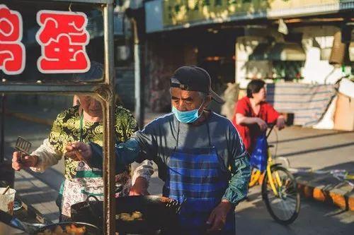 天津:一座来了就不想走的城市!