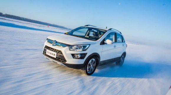 最大续航460km这3款补贴后10万纯电SUV值得购买!