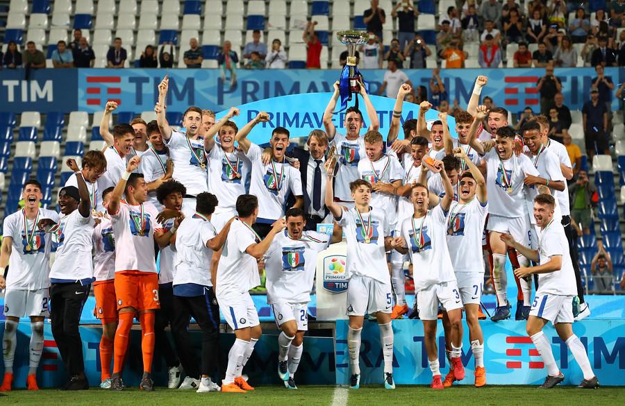 加时两连击!国米U19再胜佛罗伦萨成就三冠王