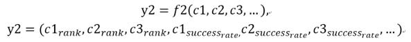 成功率优先算法
