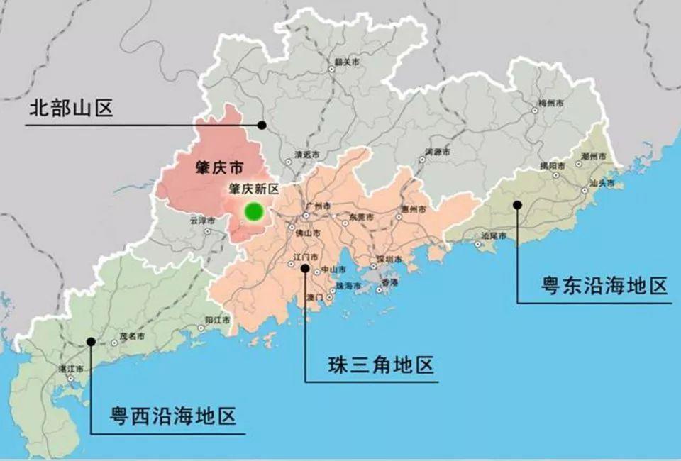 珠三角2019年gdp_珠三角地图