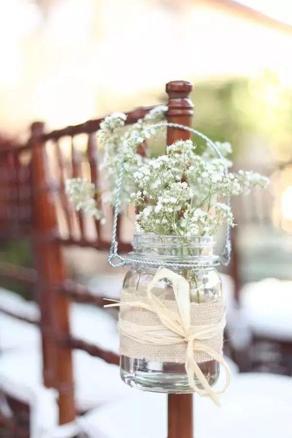 """還可以自己動手diy 用一些道具把""""花瓶""""固定在墻上 還可以在瓶子底部圖片"""