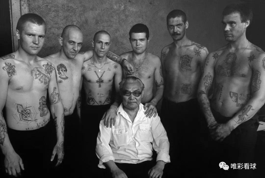 了解俄罗斯:战斗民族黑帮为何世界第一?