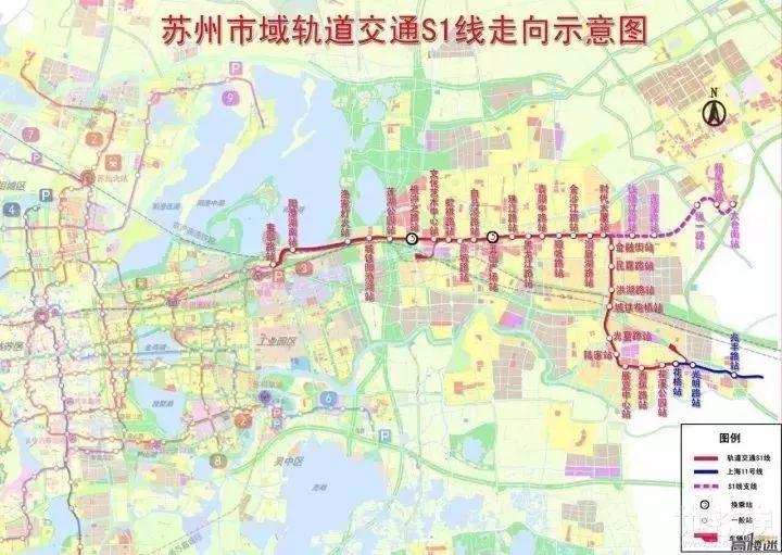 2030年昆山机场规划图