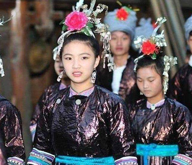 贵州神秘村落,女不外嫁男不外娶,一结婚就不能离,只为保守这个秘密