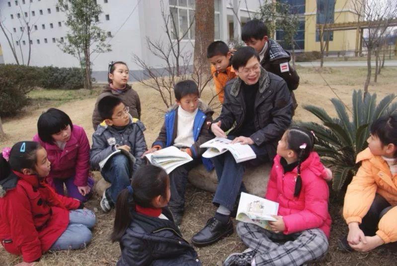 名师妙招  薛法根:和组块教学相伴一生