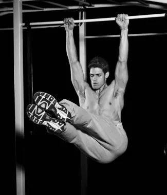 """""""徒手健身入门到大师的健身动作大全""""的第6张图片"""