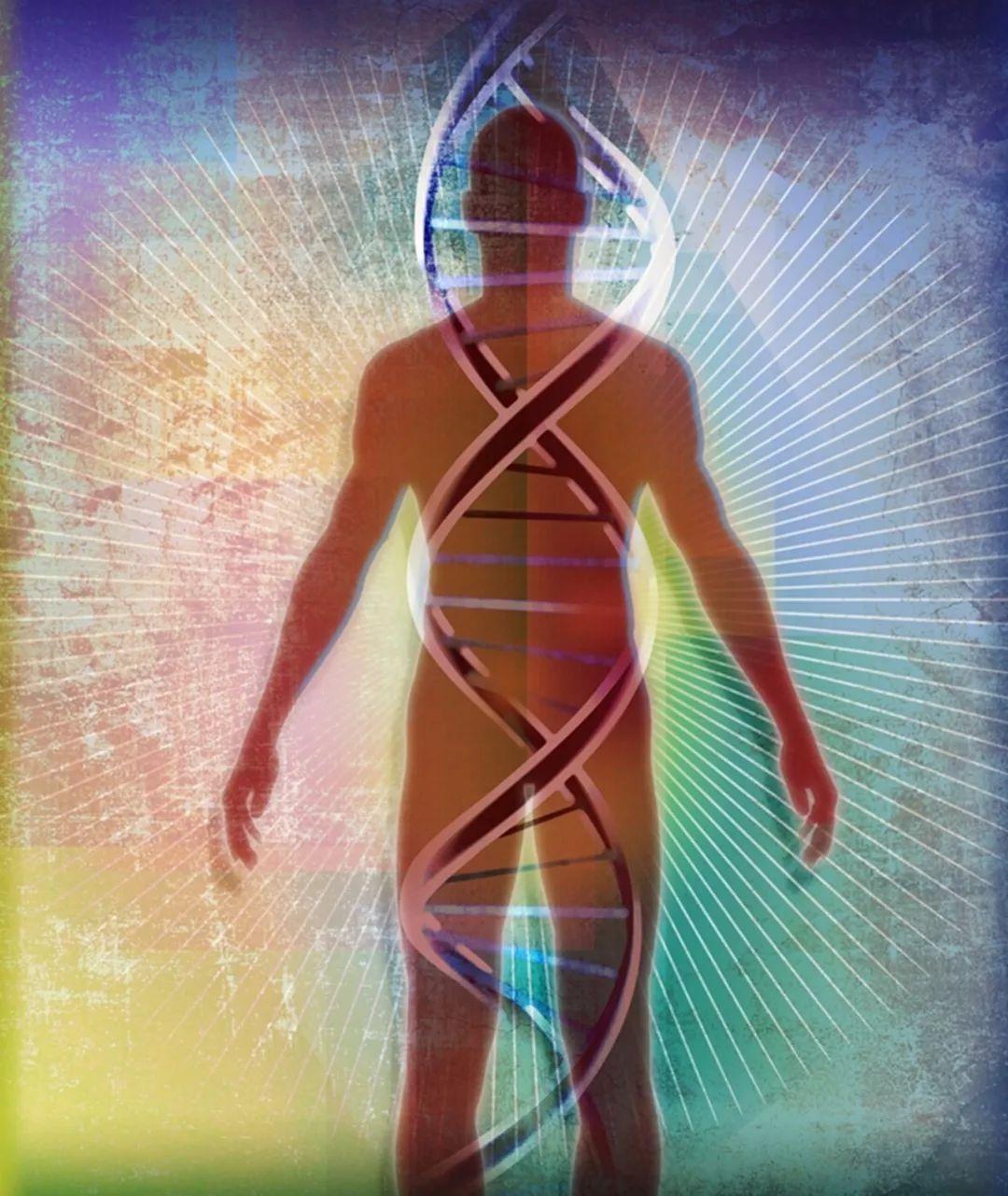 量子纠缠态_量子科学,触及到了神秘的灵魂世界!