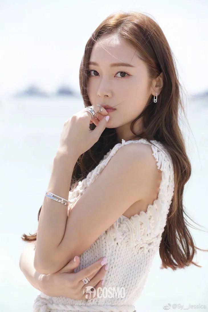 彩妆迷 | 为啥中国女明星上镜就是比韩国的好看?