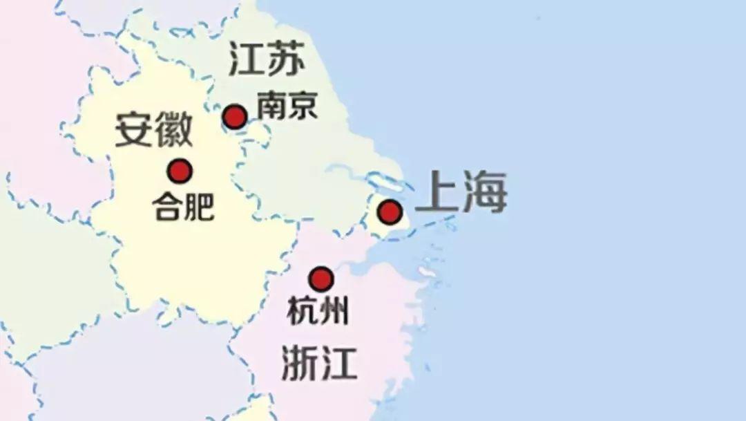 长三角的经济总量_2015中国年经济总量