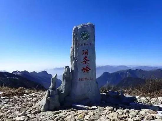 重庆五大网红山,看到第一个,我服了!