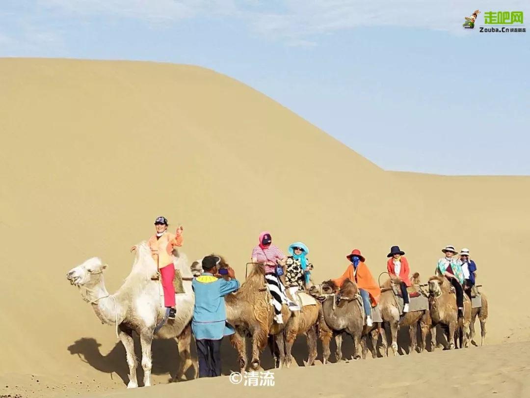 一支躲过山洪的独库自驾军团,翻越天山,探寻传说中最后的沙漠民族