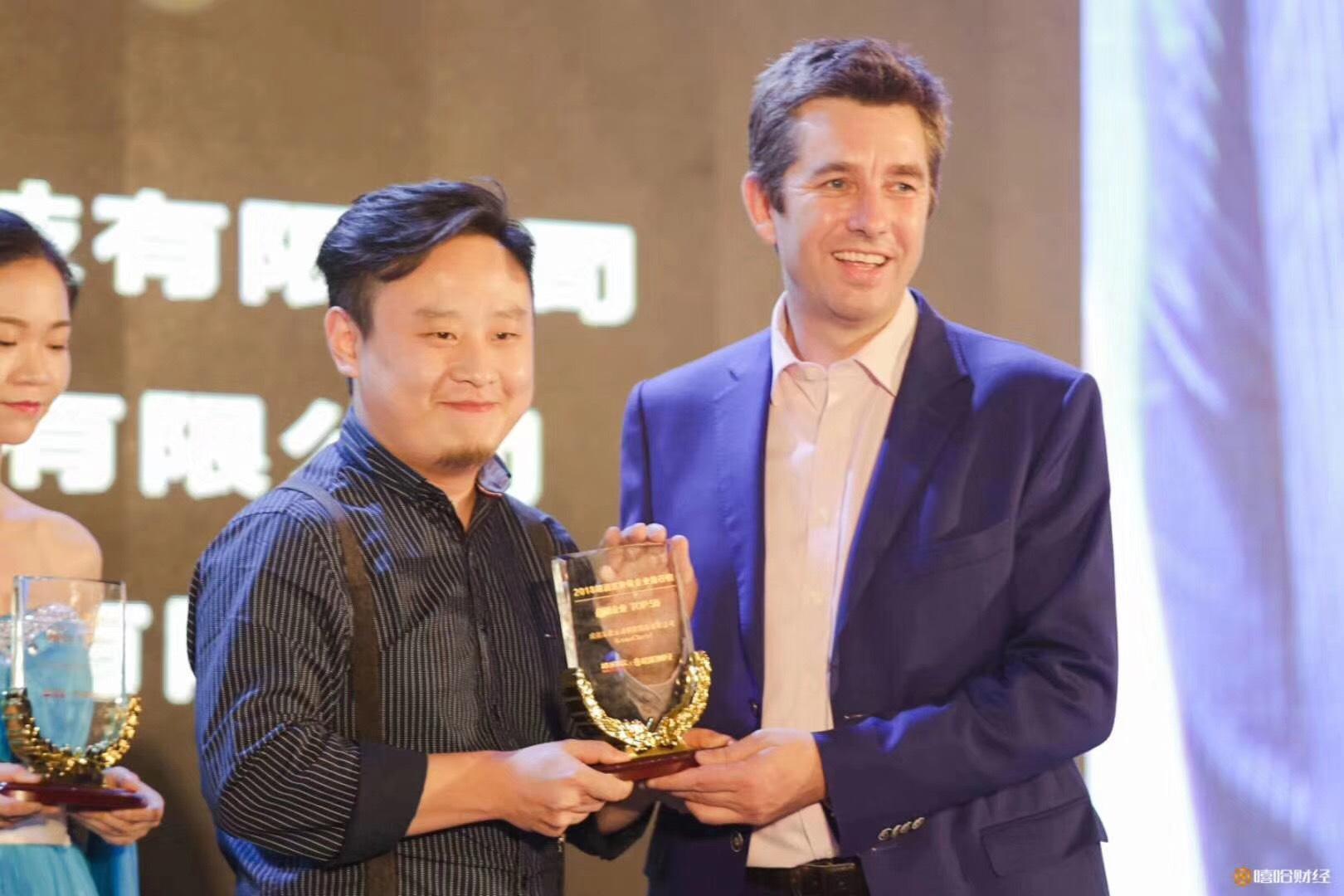 胡润首份区块链企业榜单隆重发布,Lemo荣登创新企业TOP50
