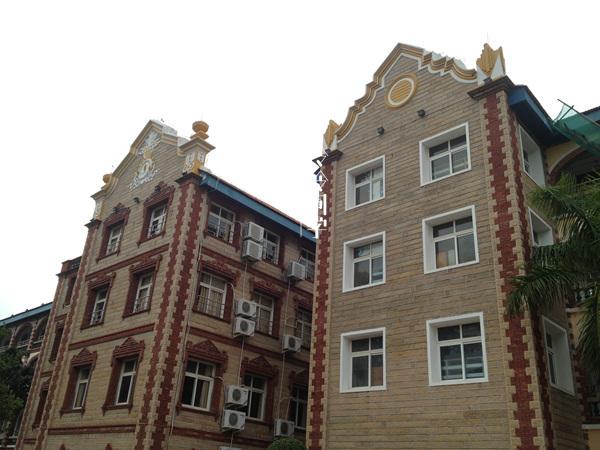来厦门旅游必打卡的大学,不是厦门大学,而是这里