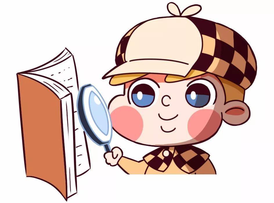 pick这五种潜能,脑洞小侦探就是你家宝宝!图片