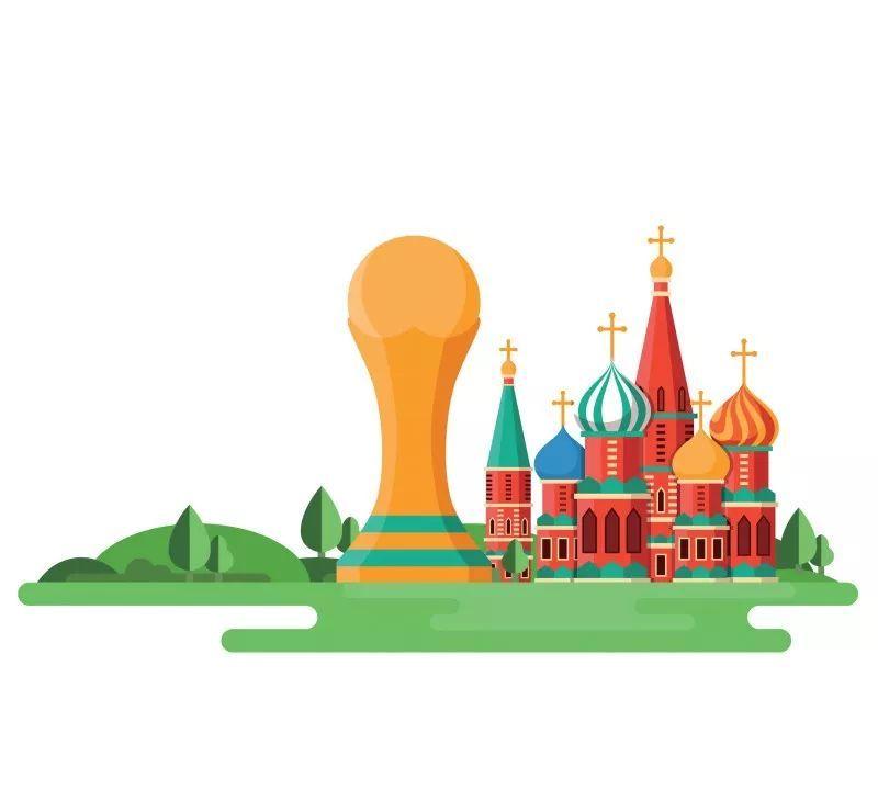 贵阳莫斯科今日首航,不仅可以现场看世界杯,还有这些美景