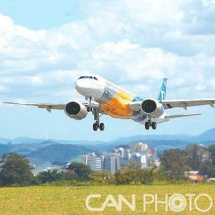 巴航工业对E2系列飞机实施一系列创新措施