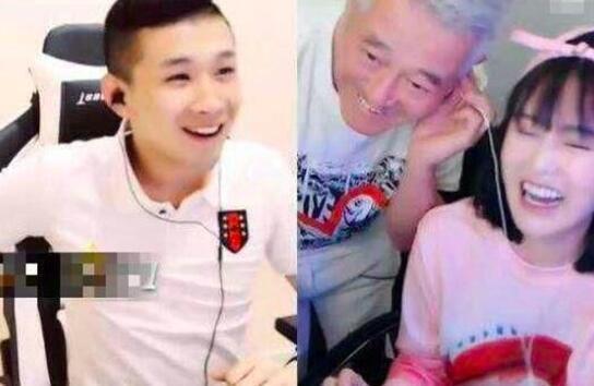 球球恋情公开,男方身世曝光,赵本山两个女儿的择偶观差距真大!