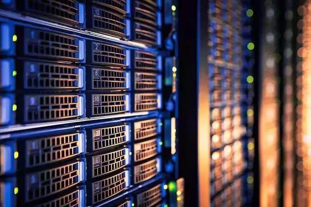北京冬奥云数据中心揭幕,世界级科技真金不怕火炼-烽巢网
