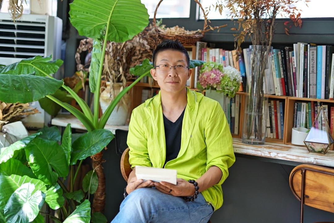 上海的文艺与小资,在旅途中停泊的咖啡厅都能感受