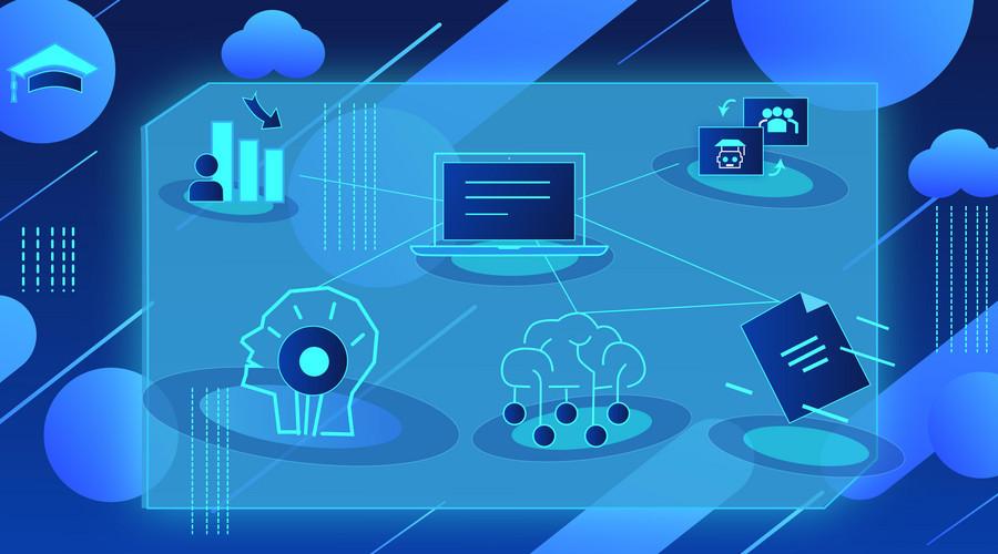 传智播客与华为达成课程合作,瞄准人工智能、区块链等新技术领域