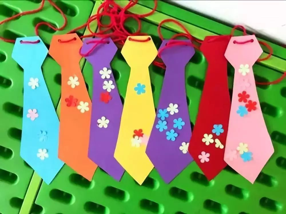 幼儿园父亲节创意礼物活动方案