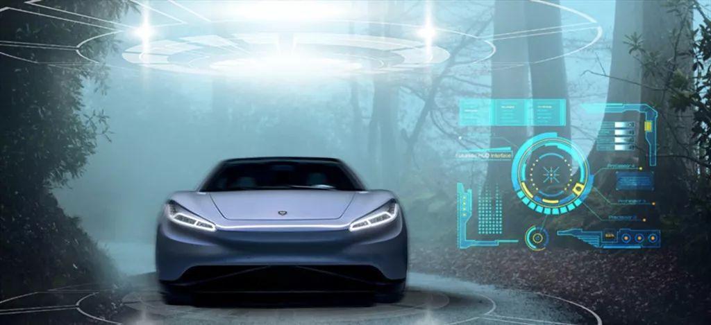 绿驰汽车丨Venere · 金星与时下最火的人工智能同行