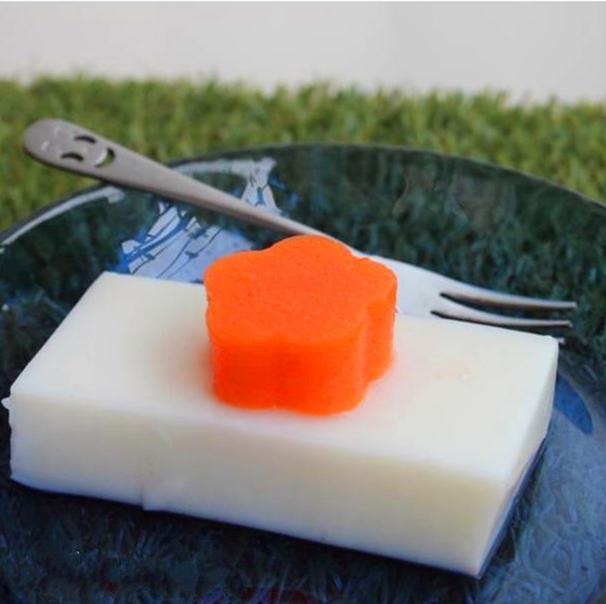 孩子偏食不爱吃胡萝卜别发愁,只需这样处理一下马上解决这个问题