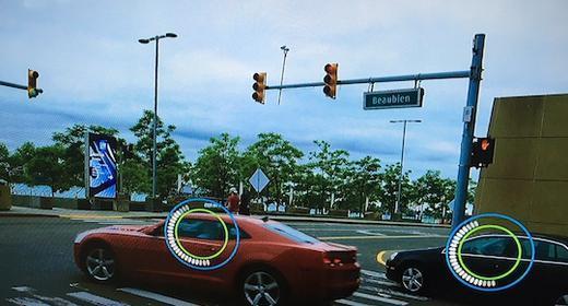 西门子、艾特锐视与Sirius XM在美国提供多项V2X及车联网技术演示