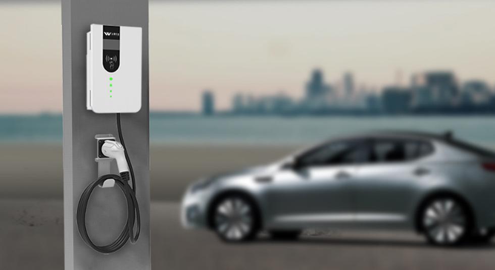充电桩设计从销售角度需要考虑的几个要点
