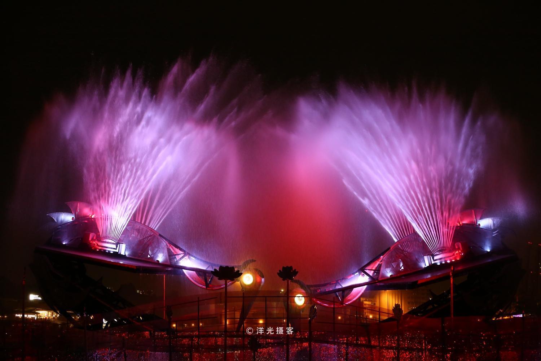 新加坡圣淘沙岛做为完美旅游度假胜地,到底有何特别?