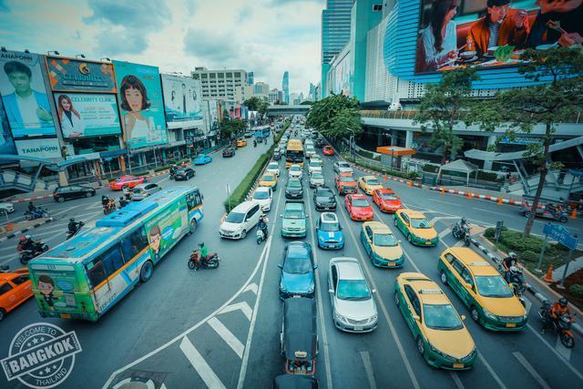 曼谷旅游 不花一分钱买门票应该怎么玩?这份攻略请收好!