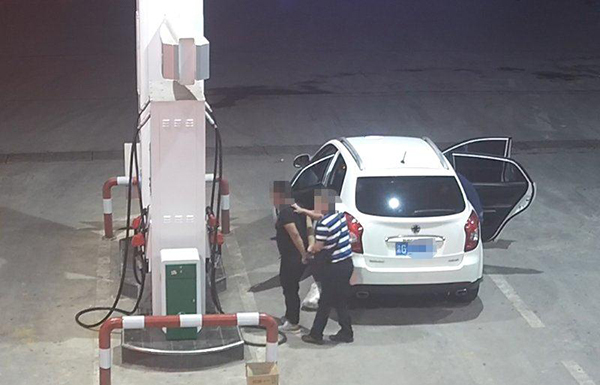 重庆破获一起跨国贩毒案,缴获毒品1