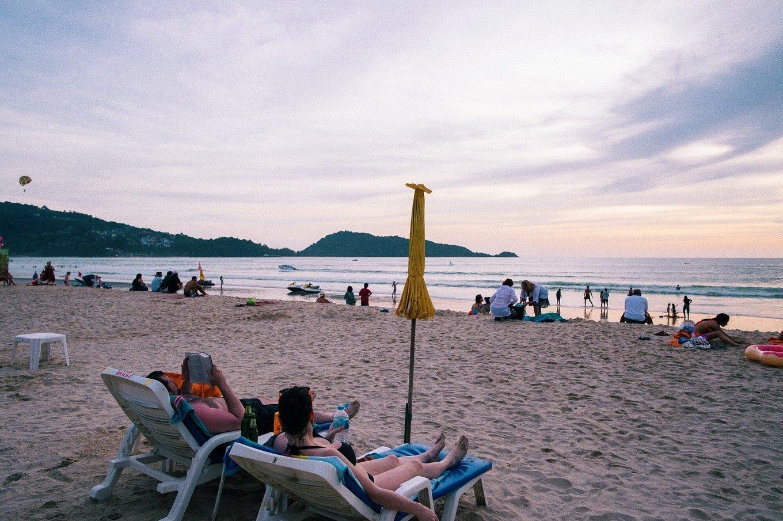 来泰国普吉岛必去的5个地方,女神高圆圆五月末去了其中一个地方!