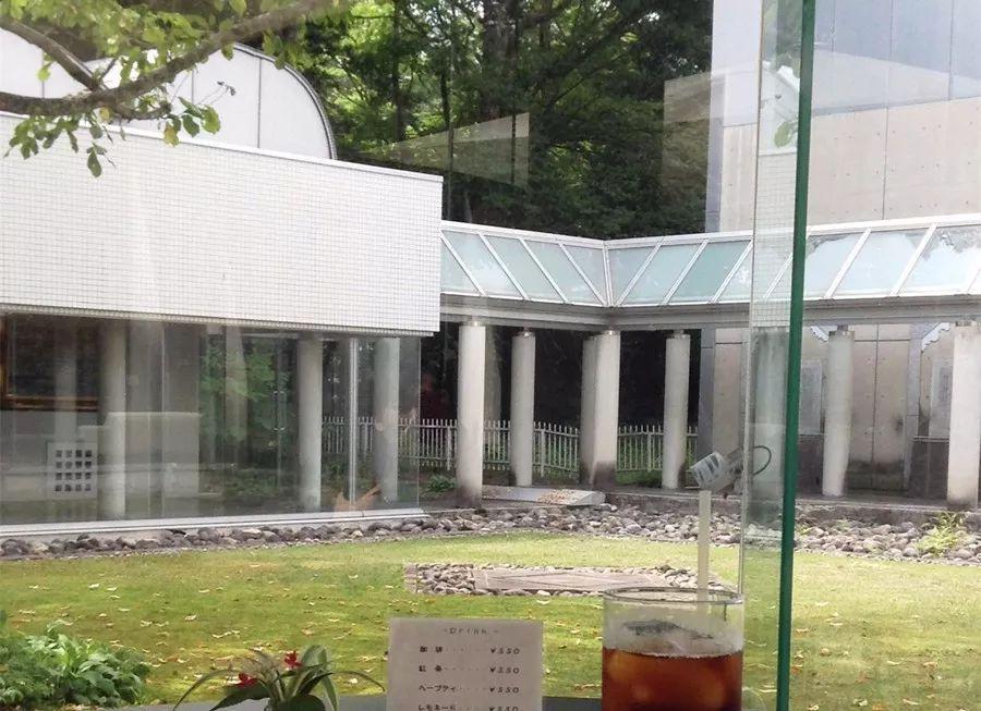 轻井泽,来这个避暑胜地逛最时髦的博物馆