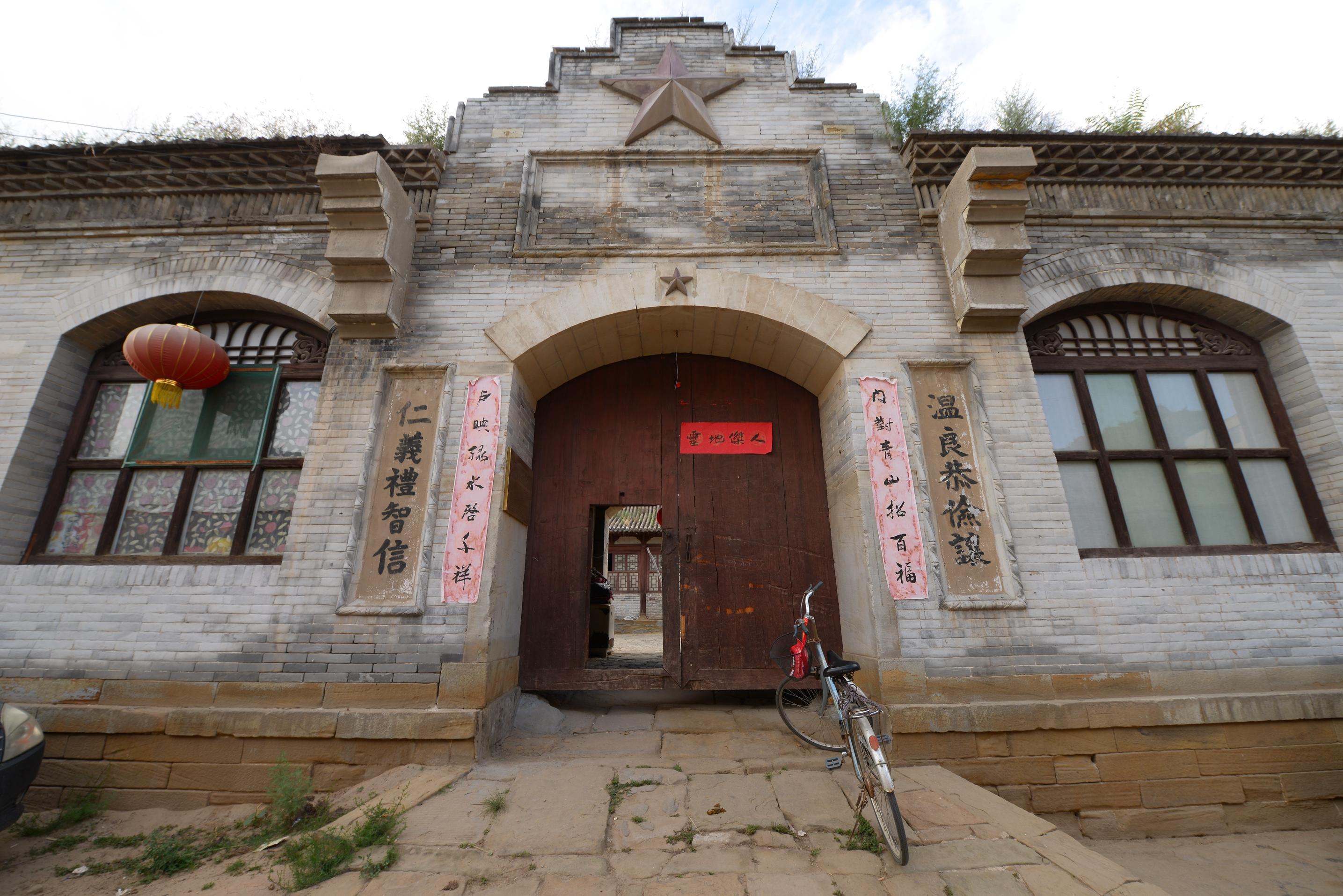 千年古县出过24位进士,气候特殊盛产漂亮婆姨,当地人:游客少市井多