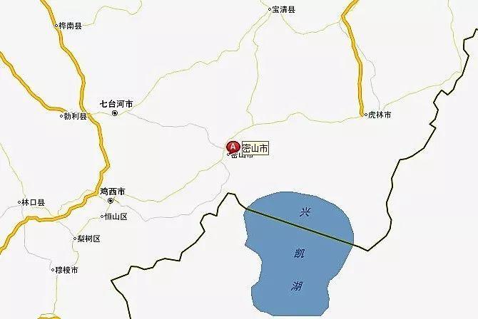 密山人口_黑龙江省密山市实验中学人教版七年级下册地理课件 第九章 第二节