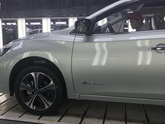 东风日产布局车联网 人·车·生活步入2.0时代