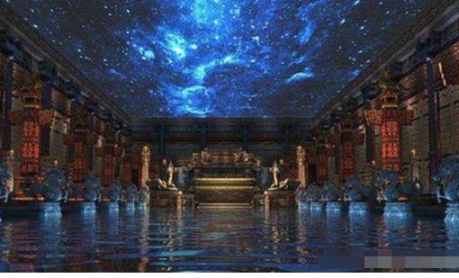 揭开秦始皇陵千年不朽的秘密