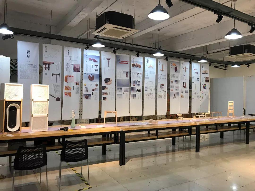 巡展|2018 南京艺术学院毕业展nua毕业设计展图片