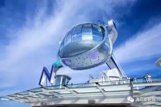 比皇家量子号更豪华的游轮明年6月即将亮相中国!