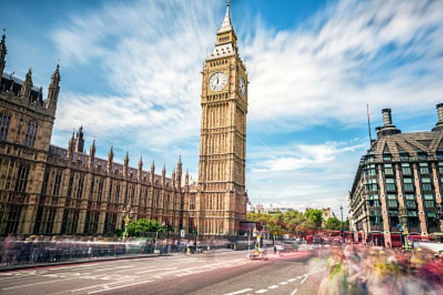 去英国游玩需要准备什么