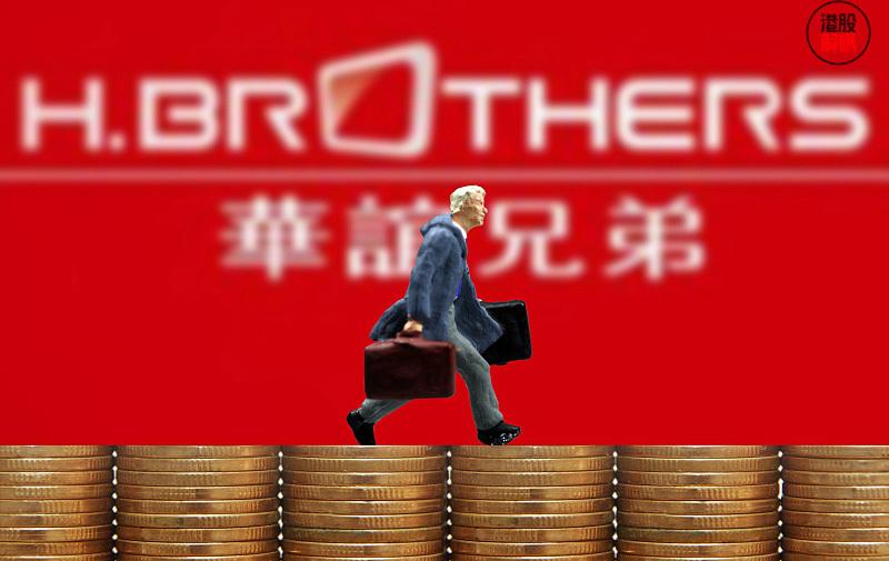 """一场""""手机风波""""引发的华谊危机"""