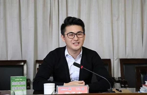 远东控股集团创始人蒋锡培之子
