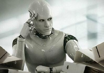 有发票识别技术的智能财税机器人
