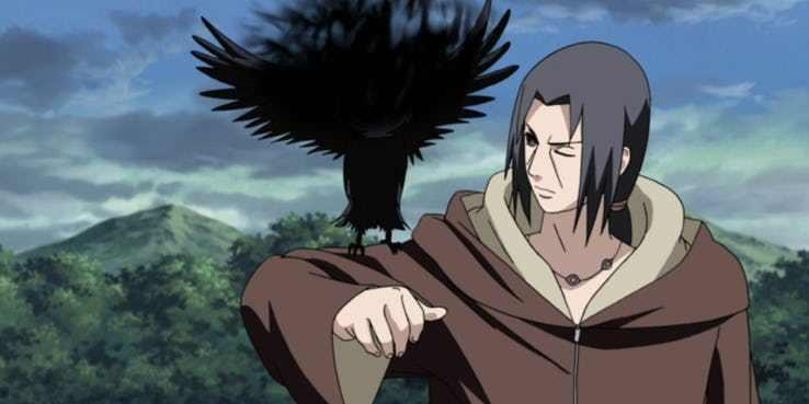 宇智波家族实力排行_正文  作为一个神童,鼬成为了木叶暗部中最年轻的成员,也是宇智波家族