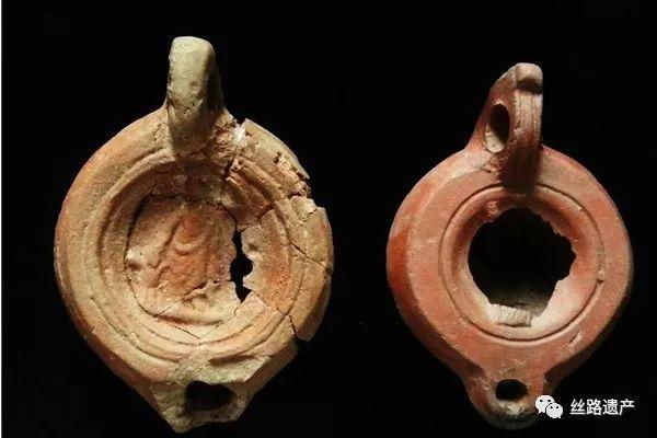 埃及发现古希腊 罗马时期浴场及手工制品