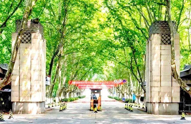 南京有什么吸引力,为何许多影视剧组频来取景