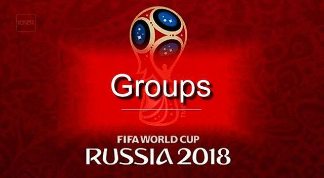 2018年世界杯32强的绰号